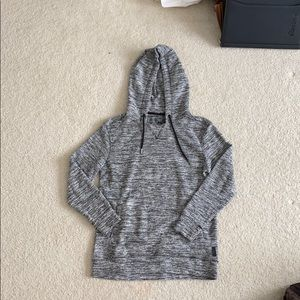 Roots Canada Woven Hoodie
